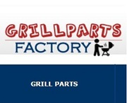 Grill Replacement Parts for Bbq Grills & Weber Gas Grills