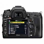 Nikon D7000 Digital SLR Camera + 18-105mm VR DX AF-S Zoom Lens with