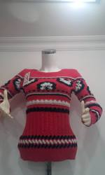 Women's knitted jersey wholesale