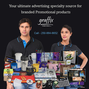 Customized Promotional Products - Graffix Promotionals