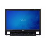 2017 VAIO VPC-L117FX/B 24-Inch Black All-in-One Desktop PC