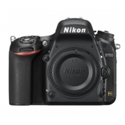 - D750 DSLR Camera