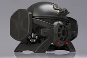 Broilchef Star Wars Tie Fighter Portable LP Gas Grill