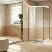 Frameless Shower Enclosures,  Glass Shower Doors