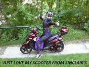 Electric scooters - $999.99 3 great colors.