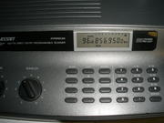 100 CH POLICE SCANNER 800MHZ ( NEEDS REPAIR )