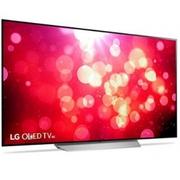 LG Electronics OLED65C7P 65-Inch 4K Ultra HD Smart OLED TV
