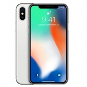 Apple iPhone X 64GB Silver-New-Origina