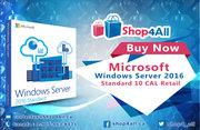 Buy Windows Server 2016 Canada