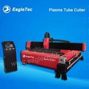 pipe and sheet metal cnc plasma cutter
