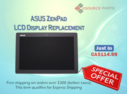 Best Offer Asus Tablet LCD Replacement