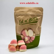Strawberry Puff Candy - Buy Weed Candy in Canada from EdnBills.Ca