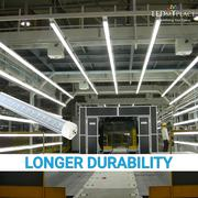 Save  Energy With T8 4ft LED Tube