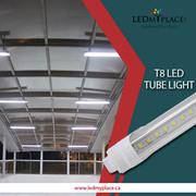 Switch To This T8 8ft LED Tube and Enjoy High Savings On Your Utility