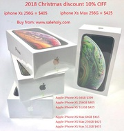 China Wholesale Apple iphone XS Max 512GB Unlocked