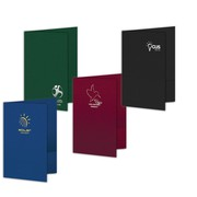 Pocket Folder Printing   Paper Folder Online Victoria,  Canada