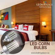 Use LED Corn Bulbs 100w That Are The Brightest Form Of Lighting