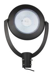 Use LED Post Top Light 150w to beautify the gardens