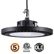 Use 240W UFO LED High Bay Lights at High Ceiling Places