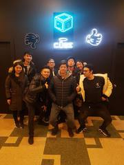 Team Building Montreal
