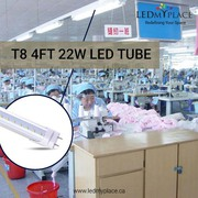 Purchase Energy-Efficient 4ft LED tubes at Affordable price.