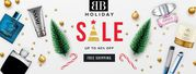 Holiday Sale - Up to 40% off on Beauty Products   Beautebar