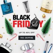 Black Friday Sale - Up to 40% Off on Beauty Products   Beautébar