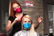 Strappless & Anti-Fog Face Mask - BedBreeZzz