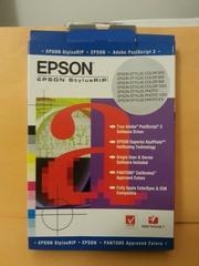 EPSON SylusRIP For Mac or Windows