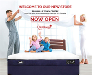 Best Sleepy Mattress Shop in Canada