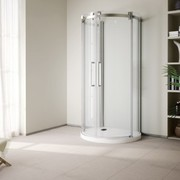 Top Shower Enclosure   DABBL