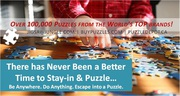 Buy Jigsaw Puzzle By Brands Online - Jigsaw Jungle