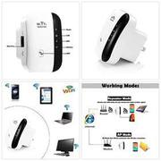 WiFi booster  only $49 with 50% discount.
