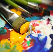 Buy High-Quality Watercolor Paints Online - Art Alley