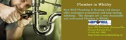 Plumber in Whitby | New Well Plumbing & Heating Ltd