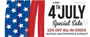 4th July Special Sale on Jigsaw Puzzles