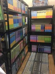 Shop the Warehouse & Save - Jigsaw Jungle