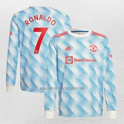 jerseys Manchester United Jugador Ronaldo